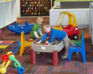 Joondalup Early Learning Centre - Gold Coast Child Care